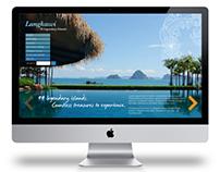 LANGKAWI TOURISM RESPONSIVE WEB DESIGN
