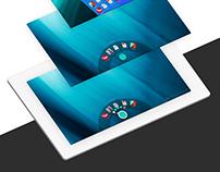 Vdesk - UX/UI