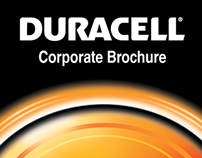 Duracell Corporate Brochure