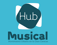 Musical Hub - Musica Urbana de la Gran Caracas.