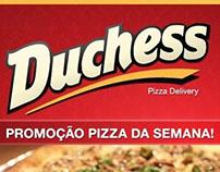 Duchess Pizza