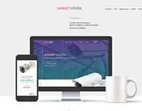 Smart Vision ( CCTV )