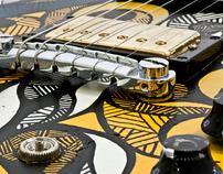 Steffen's Guitar