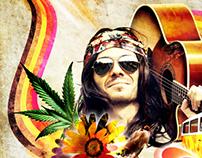 Woodstock : été 69