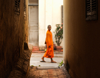 8 days in Phnom Penh