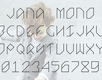 Font Design (Works in progress)
