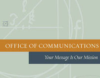 Communications Marketing Kit