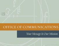 Communications Marketing Kit
