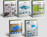 Big Print Mock-up Bundle