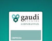 Gaudí Eventos
