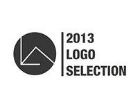 '13 logo selection