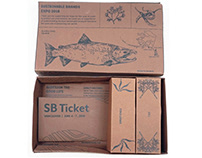 Sustainable Brand (SB) Promotional Project