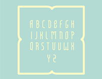 Backfist | Display Font