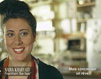 Série Télé | La Tournée des Cafés en Ontario