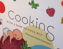 Cooking with a Baby on Your Hip