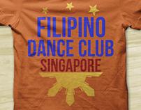 FDC T-Shirt design