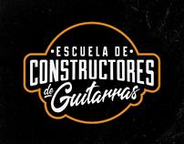 Escuela Constructores Guitarras