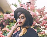IN MY CITY- FEMINA OCT14TH ISSUE