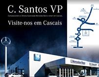 CSANTOS VP