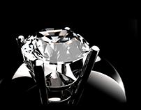 Magnat Diamonds - сайт ювелирной компании