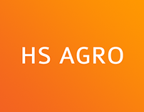 Brand Identity - HS AGRO