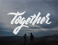 Together Shop - Logo