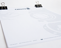 Print Design | Think Deep Creative