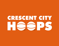 Crescent City Hoops