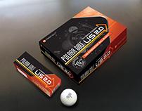 Polara Golf Ball Packaging