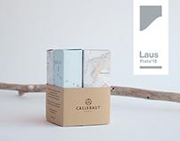 Callebaut Ambassadors Seminar | Silver Laus Award'15