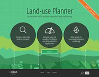 Land-use Planner