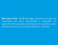 Digital Campaign #DiccionarioLRP La Roche-Posay Chile