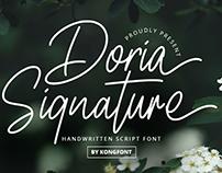 Doria Signature
