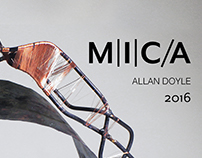 MICA Competitive Scholarship 2016