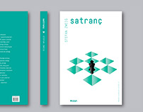 Series Book Cover Design