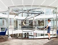 Офисное здание (ПАО Сбербанк)