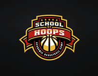 School of Hoops