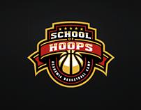 School of Hoops
