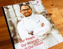 Celestica 2015 Annual Report
