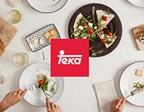 Campanha Completamente Teka — Teka