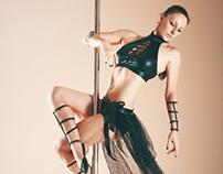 Pole Dance: Ilona