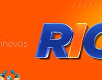 - Ricci Seminovos