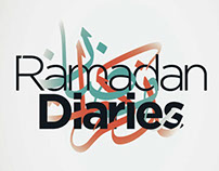 4Ramadan Titles - Channel 4