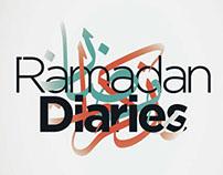 4Ramadan Titles - Channel 4
