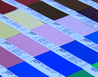 Pantone Pixels