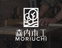 MORIUCHI/森内