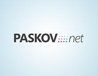 Paskov.net - Internet provider