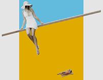 Richmond Hotels Poster Designs