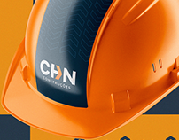 CHN - Brand Identity