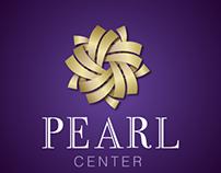 Pearl Center logo